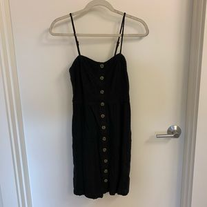 Buttoned Sundress from Target